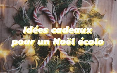 Nos idées de cadeaux immatériels pour Noël