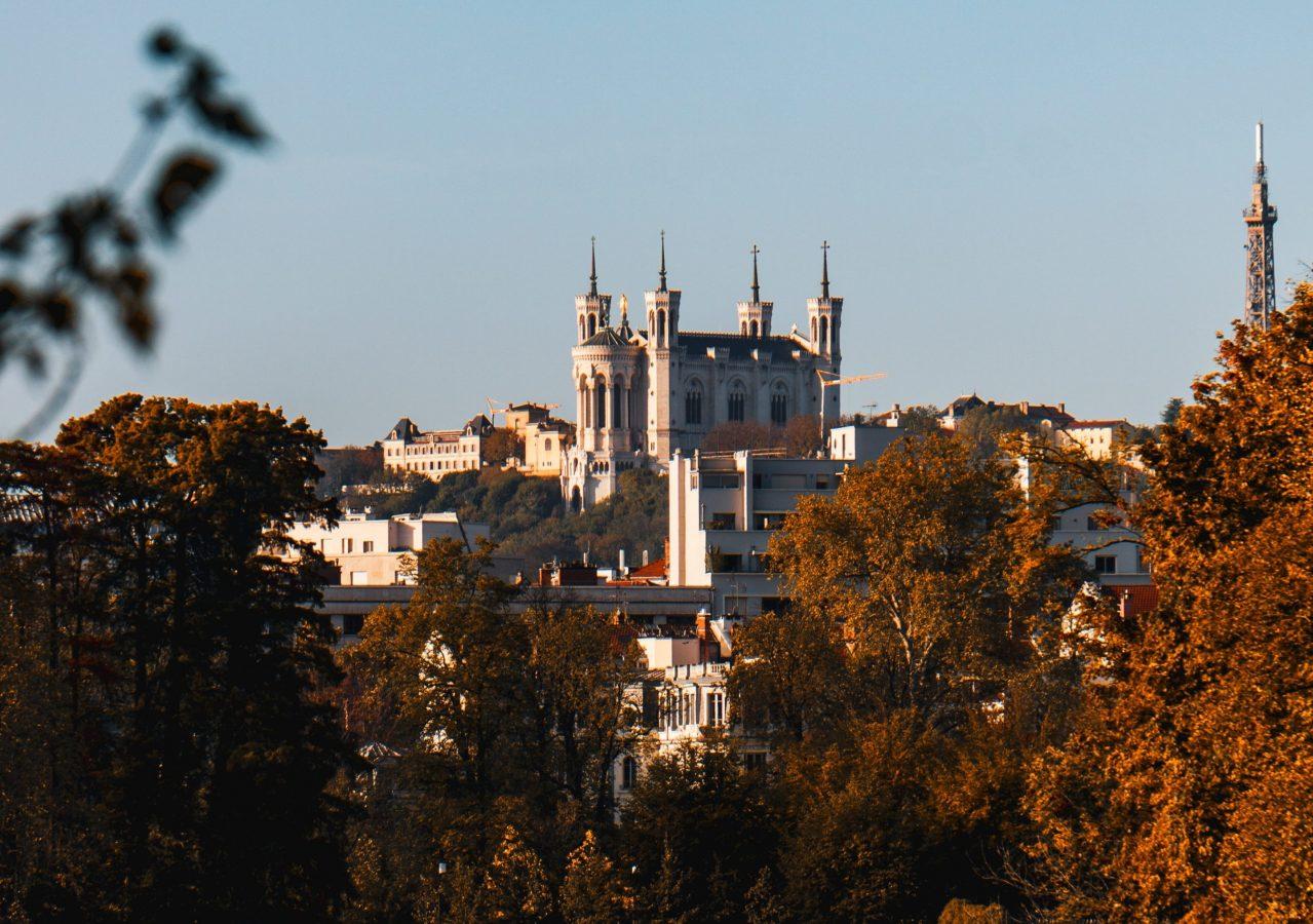 Offrez une visite de Lyon pour Noël
