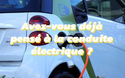 Tout savoir sur les véhicules électriques