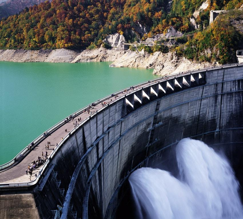 L'énergie hydraulique, une énergie verte à potentiel