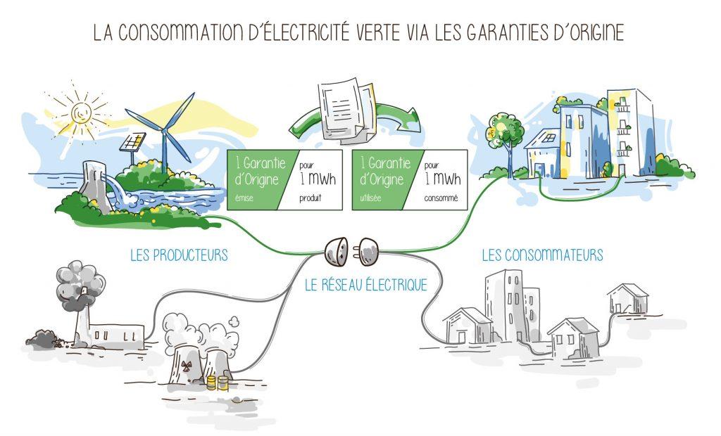 L'électricité verte : tout ce qu'il faut savoir QuiEstVert