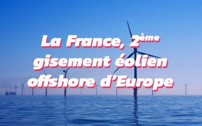 Éolien offshore : la création des premiers parcs français [1/2]