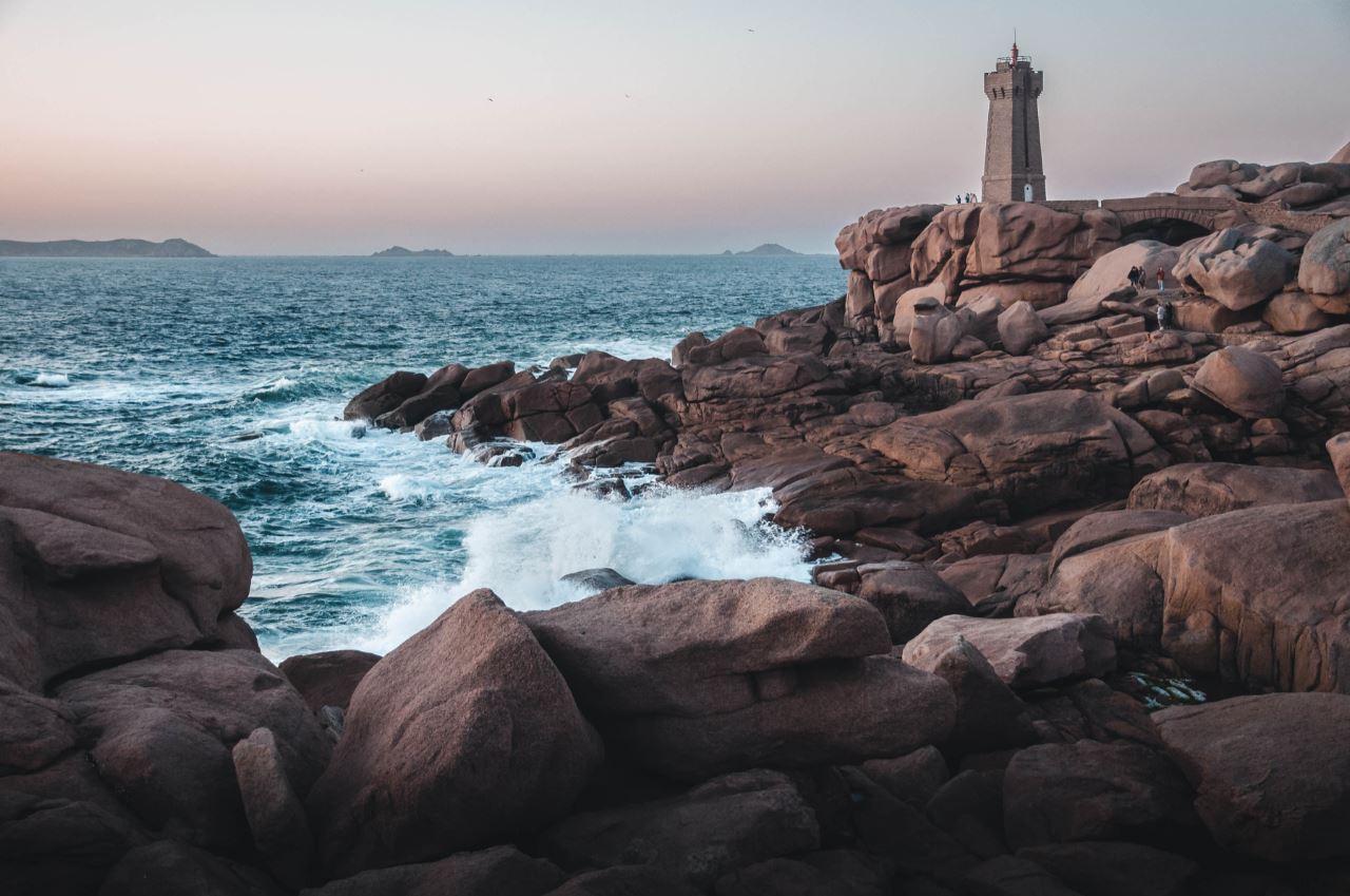 Les côtes françaises un fort potentiel pour l'éolien offshore