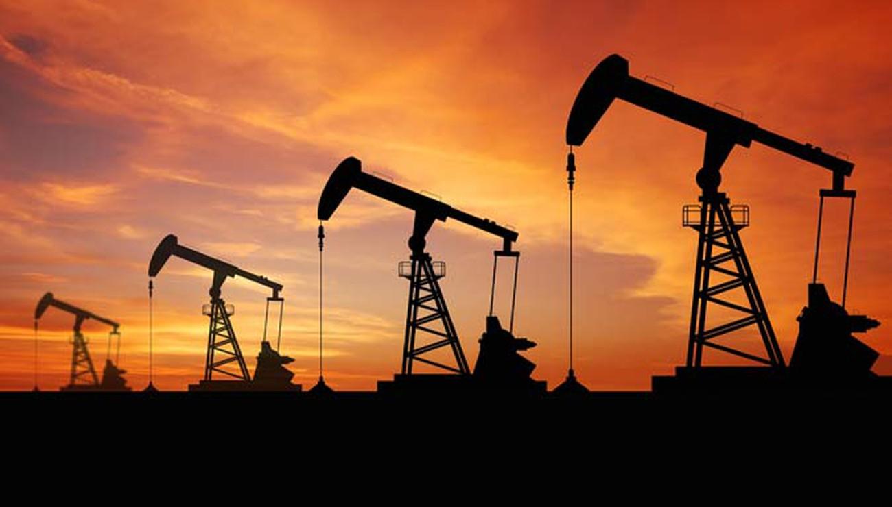 gisement de pétrole © Thaiview shutterstock