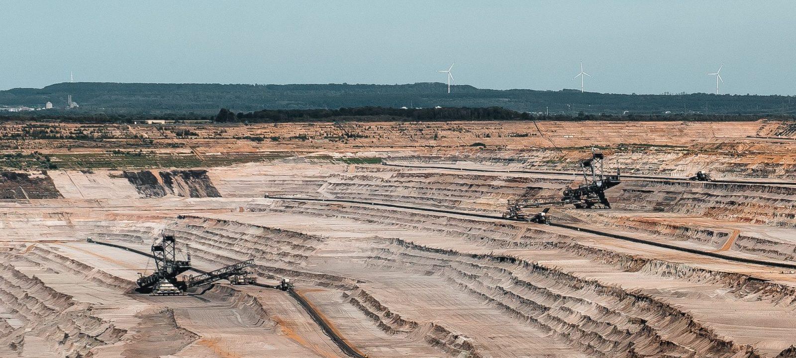 le charbon est la source d'énergie la plus nocive pour l'humain
