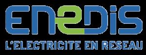 Enedis, gestionnaire du réseau de distribution d'électricité en France