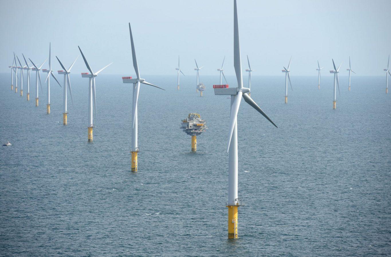 Quel impact des éoliennes sur l'activité économique