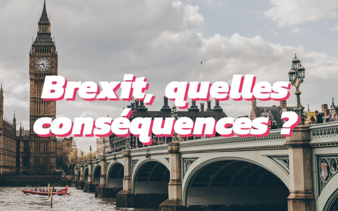 Brexit : quel impact sur le marché de l'électricité ?