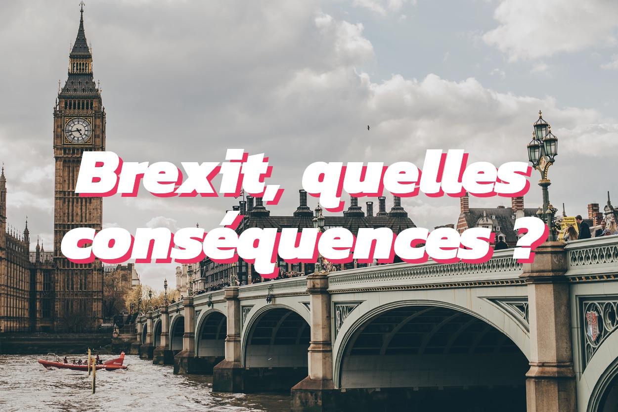 Les conséquences du brexit sur le marché de l'électricité