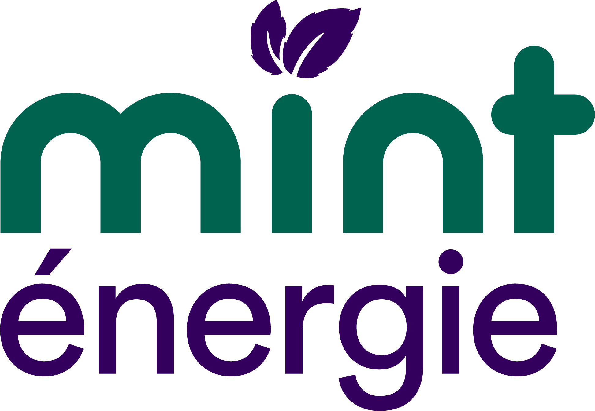 logo fournisseur mint energie