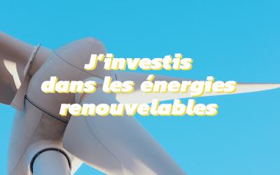 Lendosphere, la plateforme d'investissement dans les énergies renouvelables !