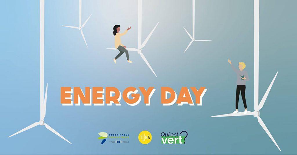 evenement EUSW energy days tuba 2019