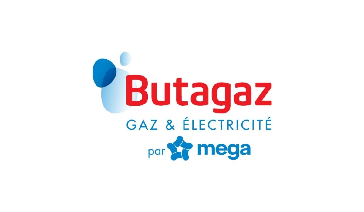 logo butagaz by mega
