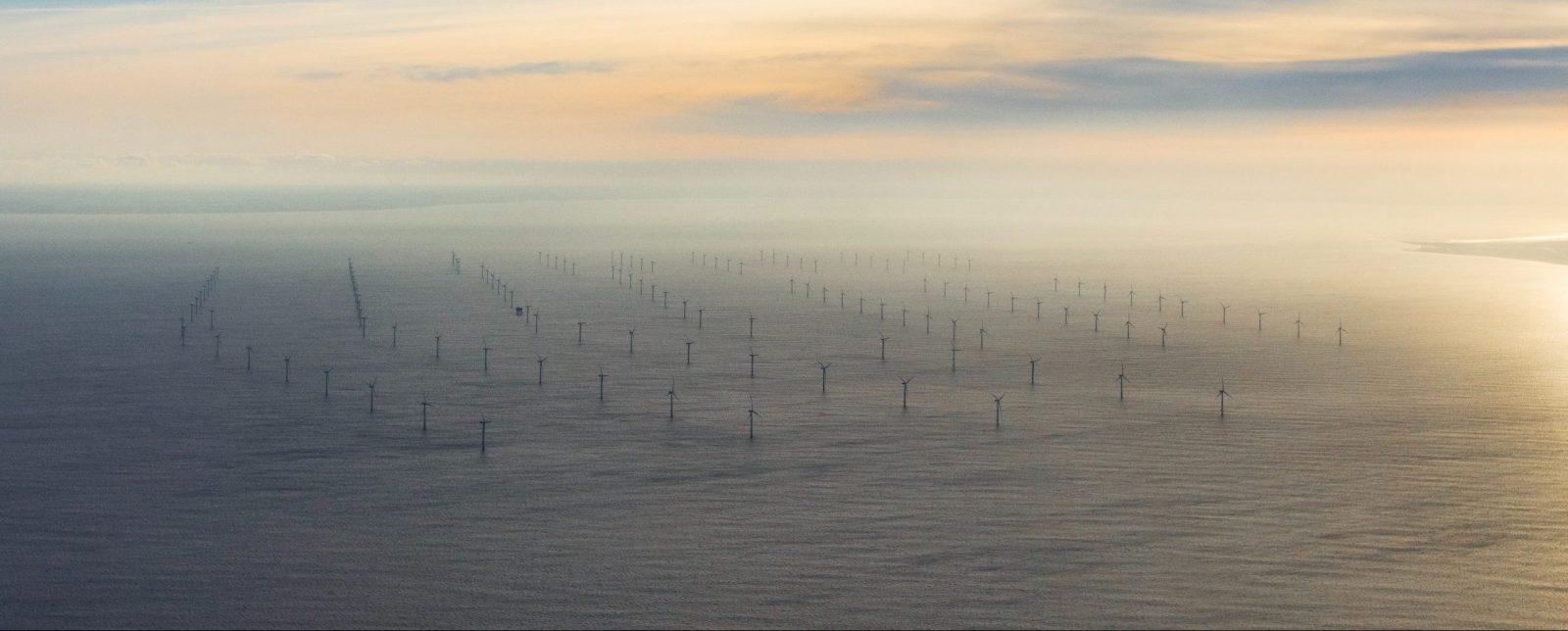 avancées des parcs éoliens offshore en France