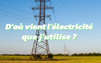 Comment fonctionne le réseau électrique ?
